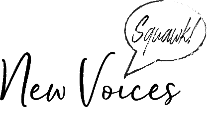New Voices Poetry